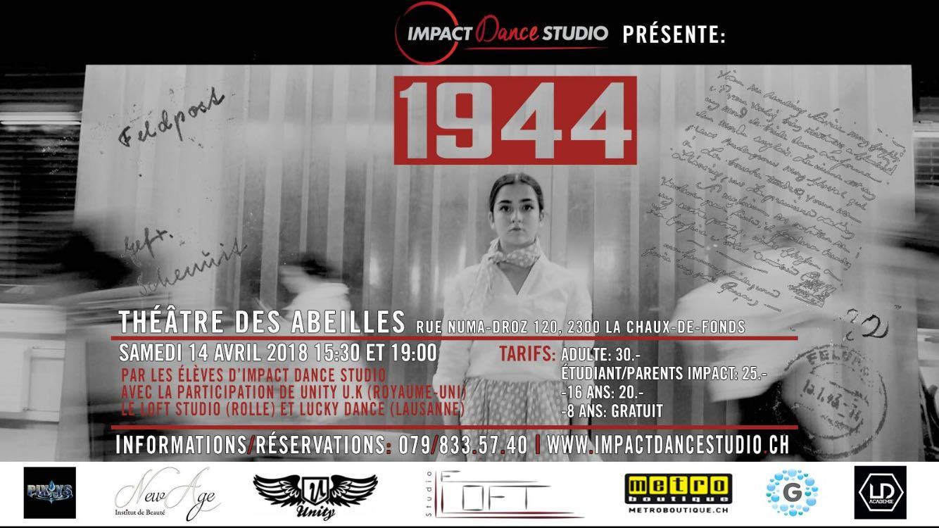 Spectacle 1944